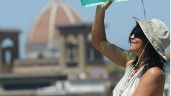 В Италии объявлен красный уровень метеоопасности