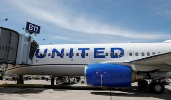 Пассажир самолёта United Airlines установил скрытую камеру в туалете