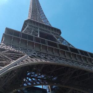 Bonjour, Paris. Вот снова я!