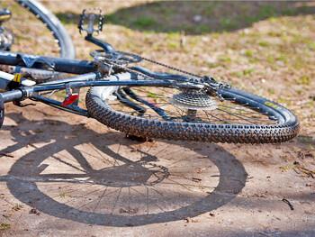 Путешественник, отправившийся вокруг света на велосипеде, погиб в ДТП