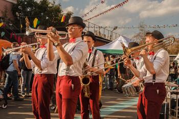 В Москве пройдёт Фестиваль Чехии
