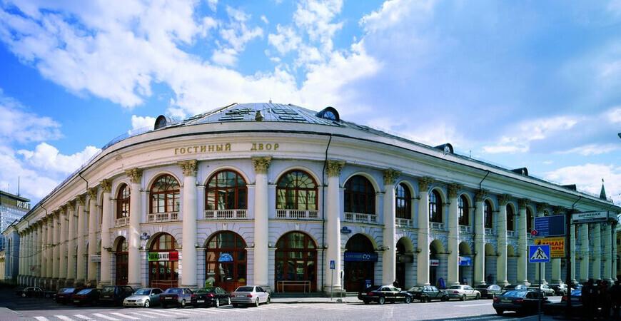 Музей моды в Москве