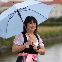 Турист Светлана Мороз (Svetlana81)