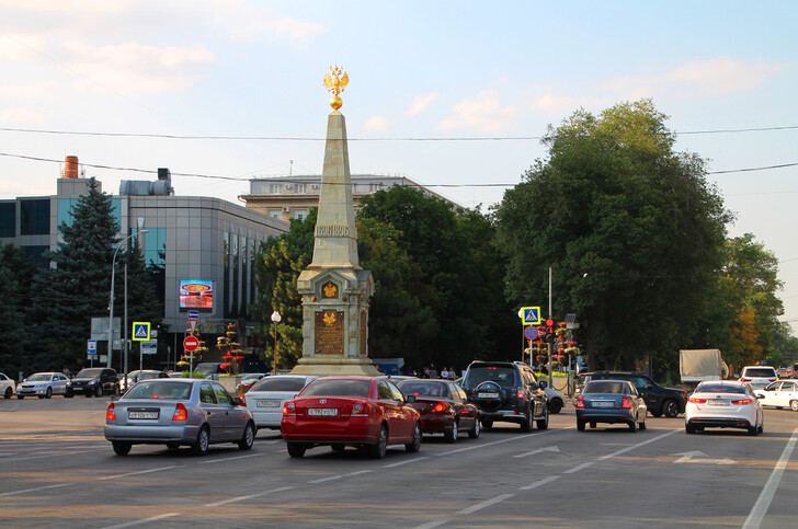 Как добраться из Краснодара до Уфы