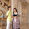 Дворец Нимфенбург. Гид в Мюнхене Светлана Мороз