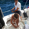 Ловим рыбку всем миром