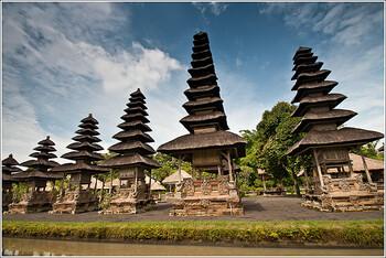 Туриста из РФ депортировали с Бали за нарушение визового режима