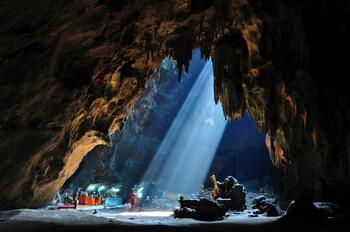 Уголки Таиланда, где пока ещё мало туристов