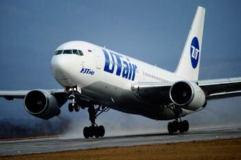 Рейс из «Внуково» в Уфу вернулся в аэропорт из-за столкновения со стаей птиц