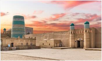 Узбекистан разрешит полёты чартеров в страну