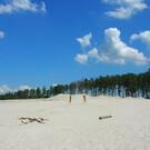 Силикатные озера в Липецке