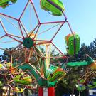 Детский парк в Анапе