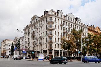 Отель «Европа» 5*