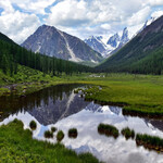 Алтай, Россия