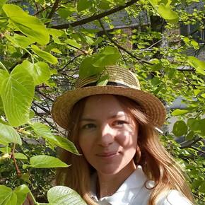 Турист Марина Головач (belarus4u)