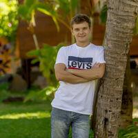 Иванов Алексей (WelcomeMuine)