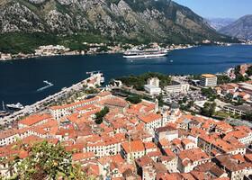 Самостоятельно в Черногорию — древний Котор