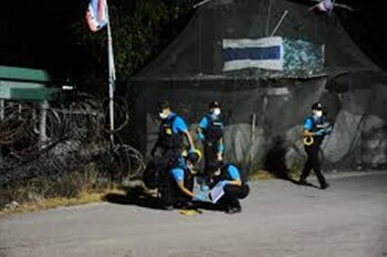 Взрывы прогремели на юге Таиланда, есть раненые