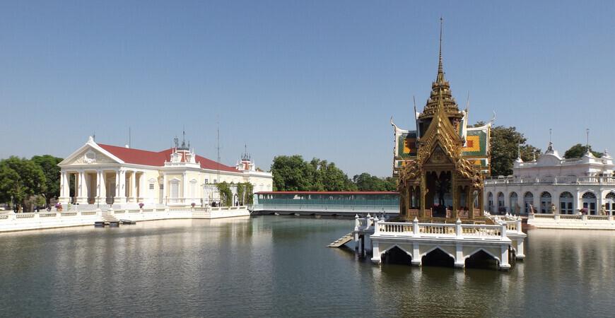Дворец Банг Па-Ин