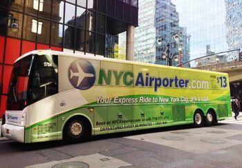 Транспорт в Нью-Йорке: как не заблудиться в «Большом яблоке»