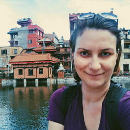 Турист Мандала Турс (Rina_Lamsal)