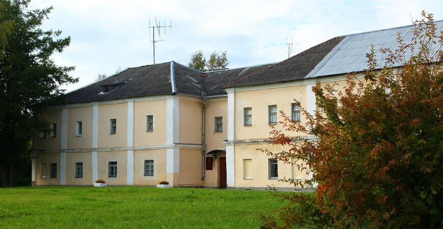 Музей художественной культуры Новгородской земли