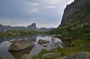 Туристка погибла в горах Красноярского края