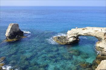 Турпоток на Кипр в июле установил рекорд