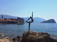 Самостоятельно по Черногории — знакомимся с Будвой