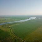 Архангельское озеро в Челябинской области