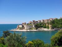 Самостоятельно по Черногории — южный Ульцинь