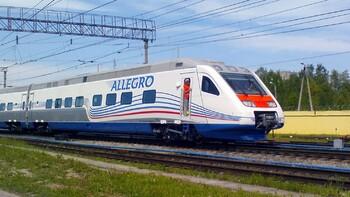 Пассажиры «Аллегро» не смогут въезжать из Хельсинки в Петербург по электронной визе