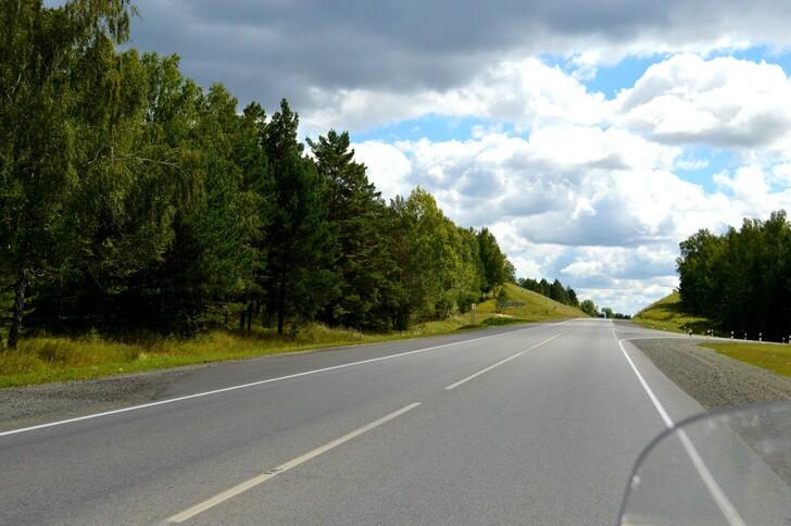 Как добраться из Бийска до Горно-Алтайска