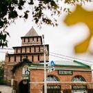 Музей «Калачная» в Коломне