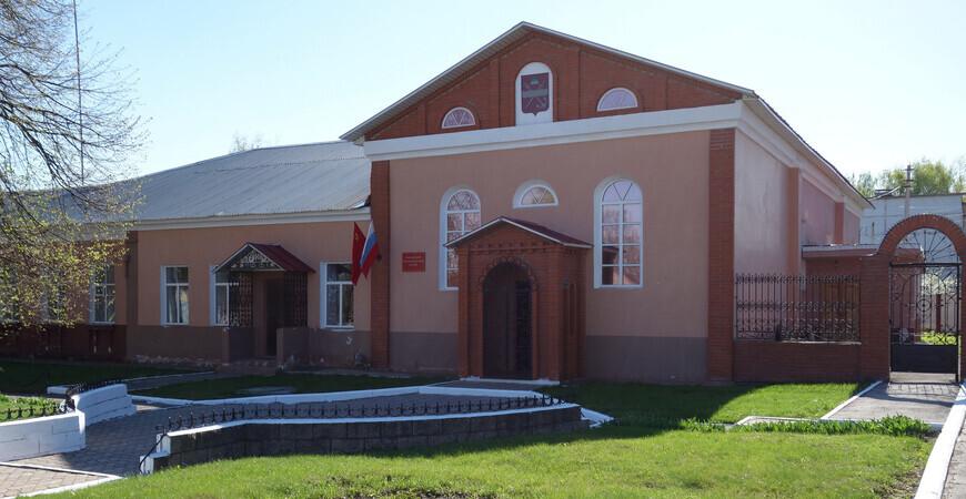 Шиловский районный краеведческий музей