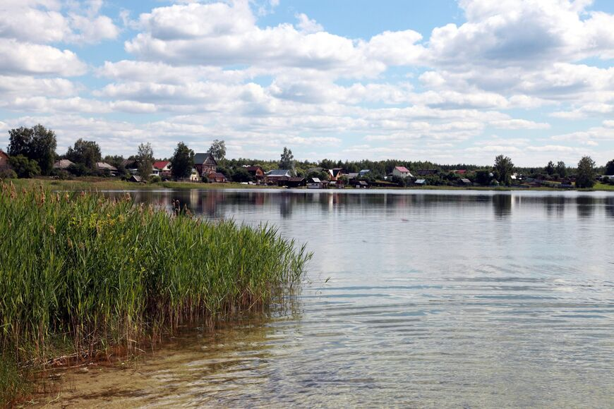 Белое озеро Рязанская область Северное Где находится на карте санатории отдых рыбалка дайвинг