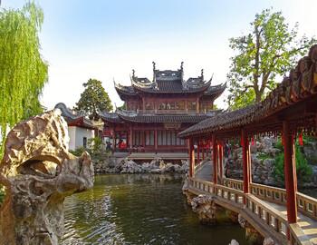 В Китае снизят цены входных билетов в туристические места