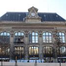Вокзал Парижа Аустерлиц