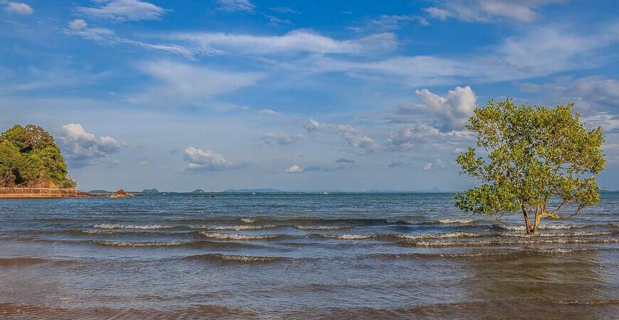 Пляж Ао Нам Мао