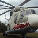 Музей авиационной техники – Боровая