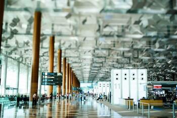Около 130 рейсов аннулировано в аэропорту Мюнхена