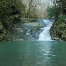 Водопад «Райское наслаждение»