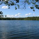 Озеро Блесна