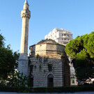 Мечеть Мурадие
