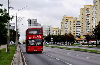 Автобус City Tour