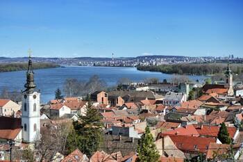 Сербия в будущем году планирует принять 100 000 российских туристов