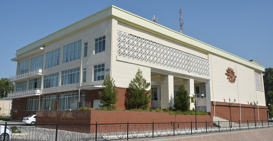 Ферганский музей