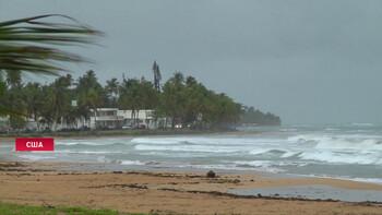 Во Флориде объявлен режим ЧП из-за урагана Дориан