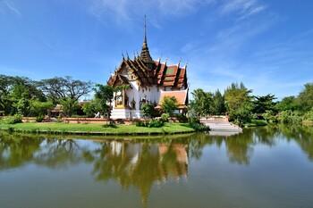 S7 Airlines полетит из Хабаровска в Бангкок