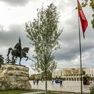 Национальный исторический музей в Тиране
